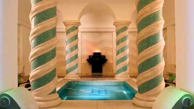 villa piaderna2 - La familia Obama de vacaciones en Marbella en el mejor hotel de España