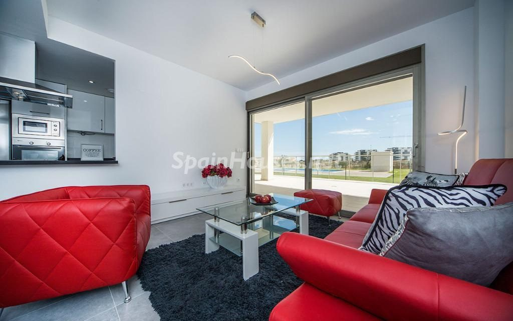 Apartamento en venta en Villamartín (Costa Blanca, Alicante)