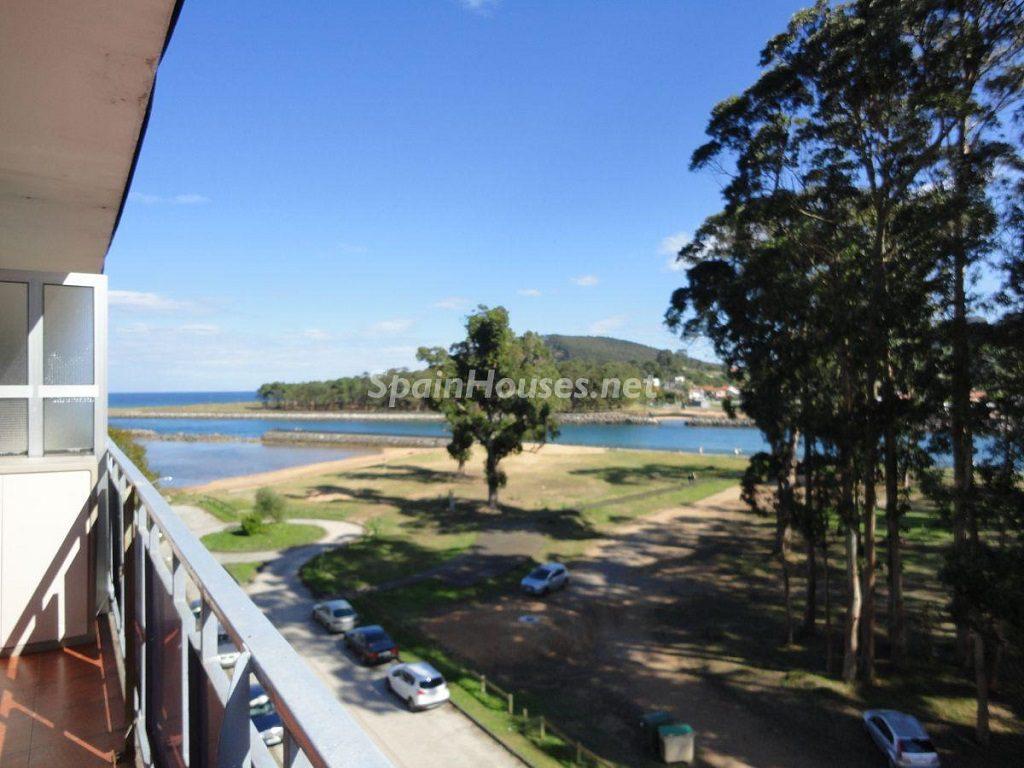 villaviciosa asturias 2 1024x768 - Primera línea de playa: 12 pisos y apartamentos en alquiler para vivir junto al mar