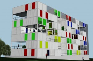 vivienda social 300x199 - IU reclama un censo de las viviendas sociales vacías