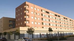 vivienda vacia 300x168 - Los bancos gastan 2.160 euros al año en el mantenimiento de cada piso vacío
