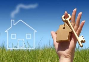 vivienda small - La concesión de hipotecas cae en mayo un 2,9% interanual, y sube un 10,8% en el mensual