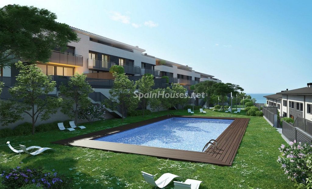 viviendanueva barcelona1 1024x623 - El precio de las viviendas nuevas también acelera y sube un 3,7%
