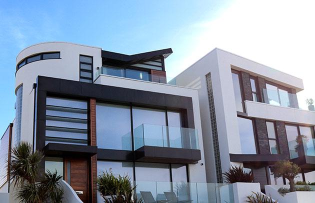 viviendas con jardin y terraza cambian las preferencias de los compradores - Viviendas con jardín y terraza: cambian las preferencias de los compradores
