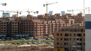viviendas sareb 300x168 - La Sareb prevé finalizar la construcción de unas 3.000 viviendas en 2014