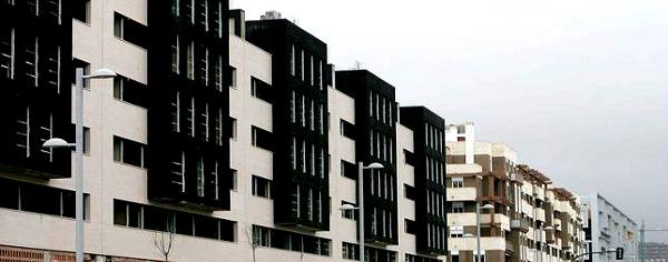 viviendas vacias impuesto andalucia - Andalucía satisfecha por que Cataluña siga su camino con un impuesto para viviendas vacías