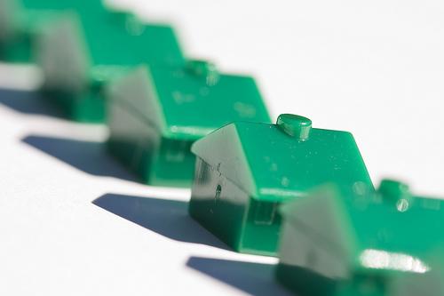 viviendas - Razones por las que el mercado inmobiliario tendrá problemas en los próximos 5 años (o más)