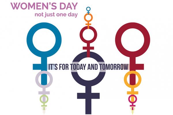 womens day 3206161 960 720 e1520511060973 600x398 - Grandes empresas que celebran el Día Internacional de la Mujer por todo lo alto