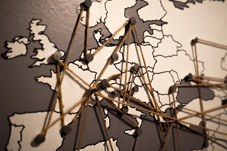 world 1264062 960 720 - Hipotecas: El Banco Central Europeo desarrollará un nuevo índice de tasas de interés