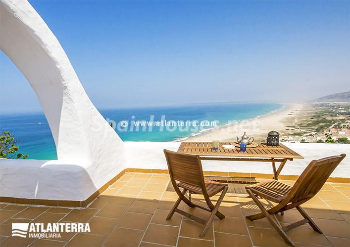 zaharadelosatunes cadiz 3 - 23 viviendas de vacaciones perfectas para Semana Santa: playa, mar y naturaleza